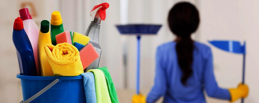 Avrupa yakası ev işlerine yardımcı bayan