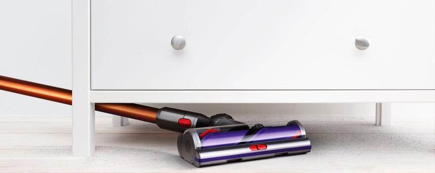 Evde pratik temizlik için 6 yöntem