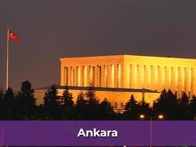 Ev işlerine yardımcı bayan Ankara
