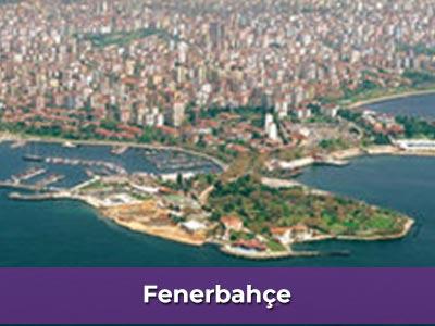 Ev işlerine yardımcı bayan Fenerbahçe
