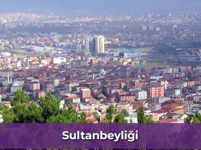 Ev işlerine yardımcı bayan Sultanbeyli