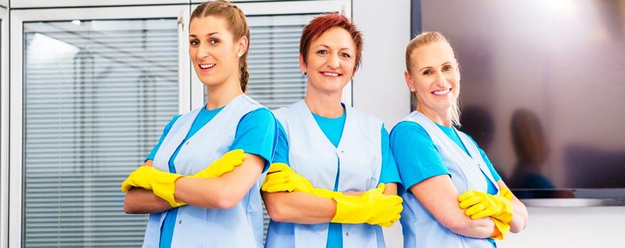 Tercih edilen yatılı yardımcı bayanların ortak özellikleri