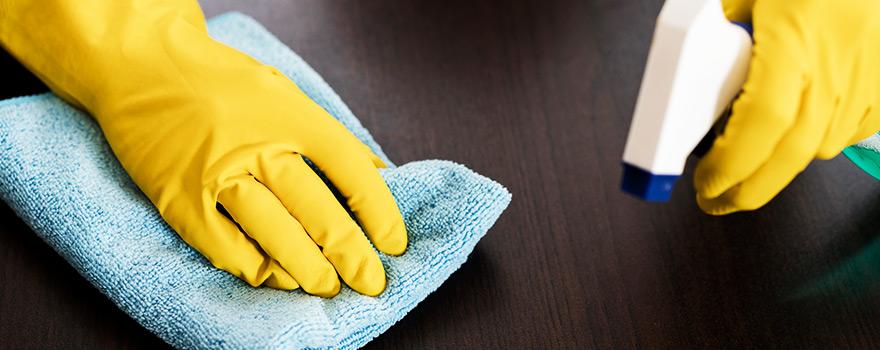 Evde çalışan yardımcıların dikkat etmesi gereken hijyen kuralları